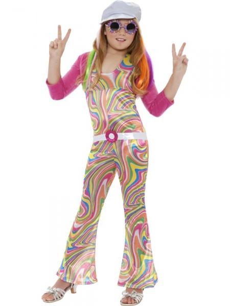 da0af49e6b2f Detský kostým Retro - pre dievčatá - Karneval