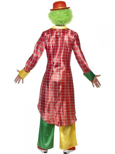 1be66ea3edb5 Kostým pre veselých klaunov zahŕňa
