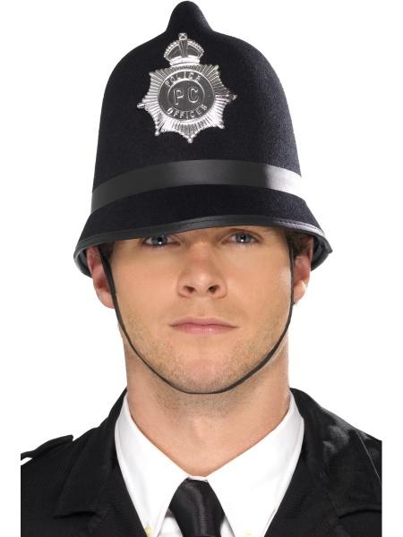 27bc3acbc Policajná čiapka - britská - Karneval