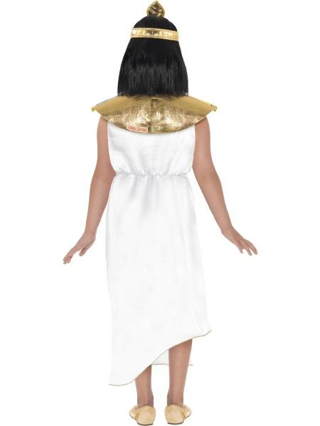 Detský kostým Egypťanka - Karneval 252fc4d89de