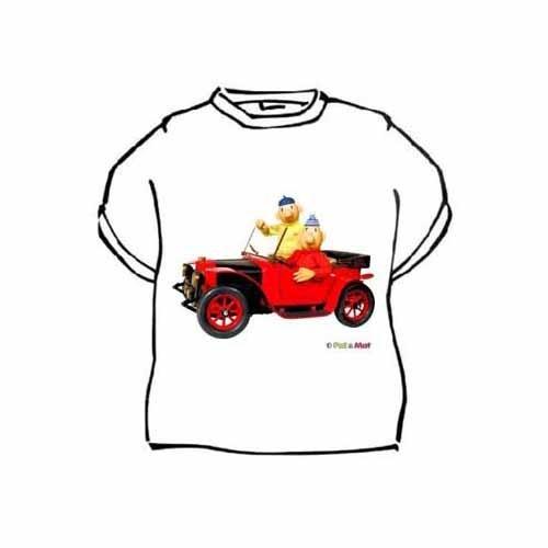 237d71e0beb1 Tričko s vtipnou potlačou PAT a MAT 4 - Karneval