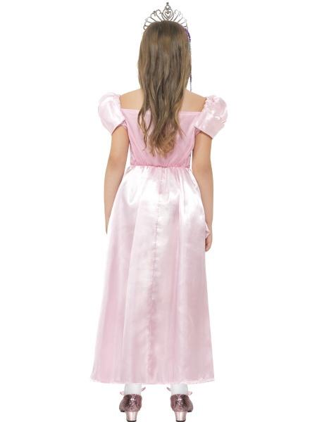 b5b7e0400 Detský kostým - Princezná Ruženka - Karneval