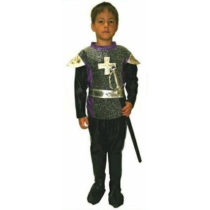 e174cd3a14bd Detský kostým - Rytier - Karneval